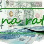 Pożyczka na raty alternatywą kredytu bankowego