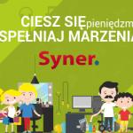Syner szybka darmowa pożyczka 1000 zł na 30 dni
