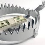 Uwaga na wysokie koszty pożyczek chwilówek