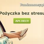 Pandamoney pożyczka chwilówka 1800 zł na 30 dni