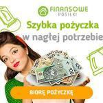 Finansowe Posiłki pożyczka 2000 zł na 30 dni