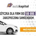 Autokapitał pożyczka na raty do 100000 zł pod zastaw auta