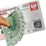 Łatwo dostępna pożyczka na dowód. Pożyczki na dowód.