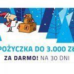 Kasomat pożyczka chwilówka 1000 zł na 30 dni