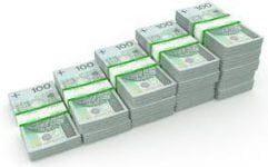 Pożyczka gotówkowa w banku