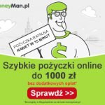 """Konkurs pożyczka MoneyMan """"Powrót do szkoły"""" – wygraj 2000 PLN!"""