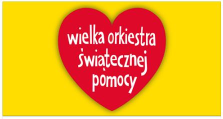 25 Wielka Orkiestra Świątecznej Pomocy 2017