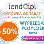 Wyższe kwoty pożyczki w Lendon i ExtraPortfel