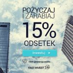 Nowoczesne inwestycje - Fast Invest