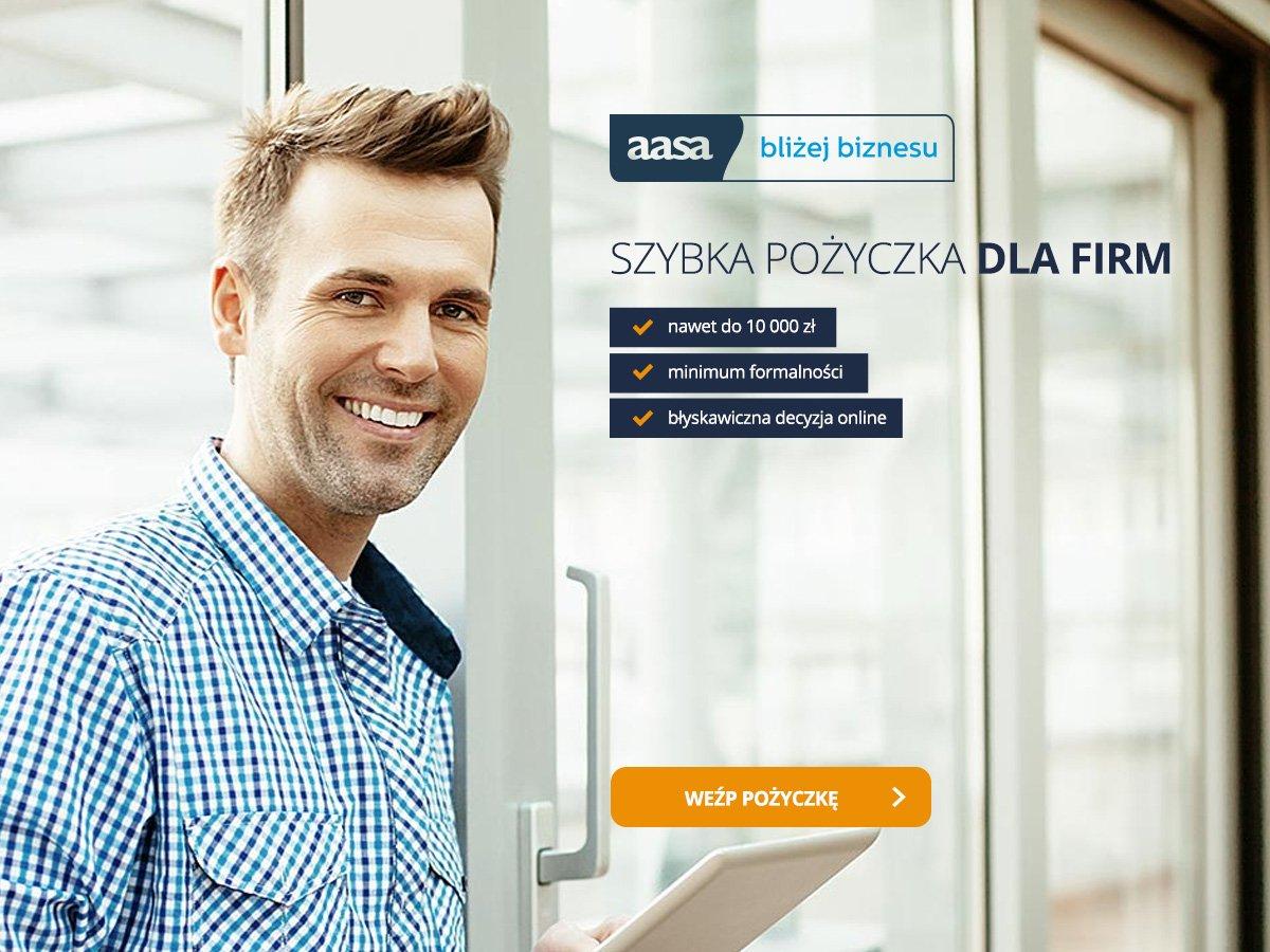 Szybkie pożyczki pozabankowe dla firm