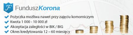 Fundusz Korona