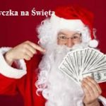 Najlepsze pożyczki na święta