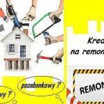 Chwilówka czy pożyczka na remont ratalna? Sprawdź, co się bardziej opłaca