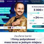 Bancovo kredyty pożyczki do 200 000 zł na 10 lat