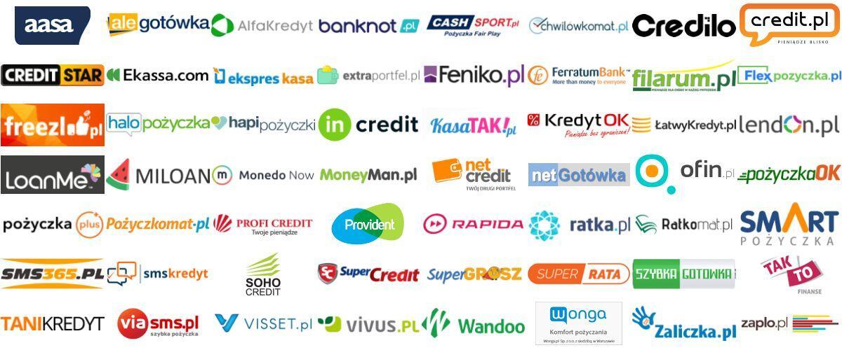oferty firm pozabankowych