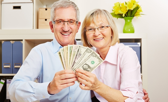 Pożyczki chwilówki dla seniorów