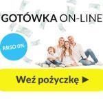 Gotówka non stop do 3000 zł na 45 dni bez opłat