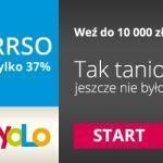 Yolo pożyczka ratalna do 10 000 zł na 30 miesięcy