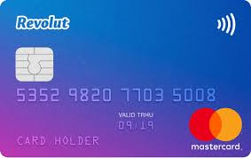 Bezpieczne pieniądze na karta Revolut i karta TransferWise 1