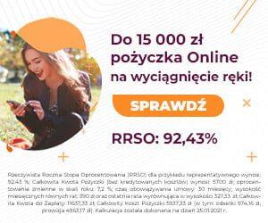 Sponto pożyczka do 15 000 zł 1