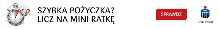 PKO BP Mini Ratka