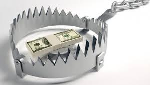 wnyki dolary
